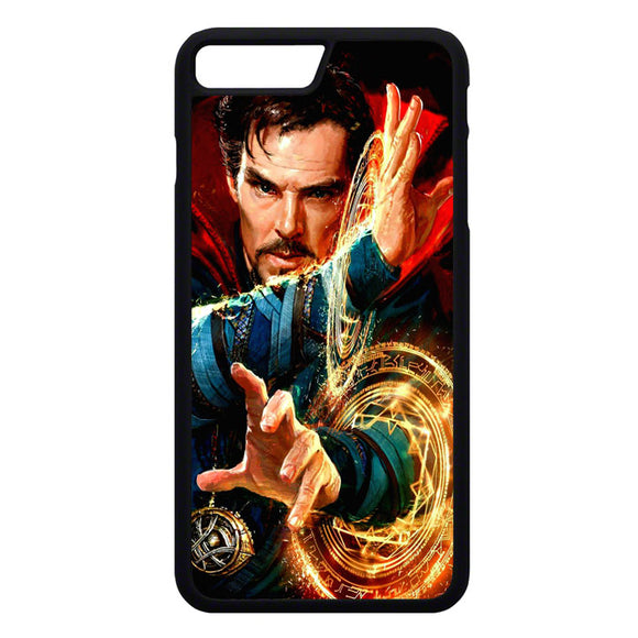 Stan Lee Doctor Strange iPhone 7 Plus Case | Frostedcase