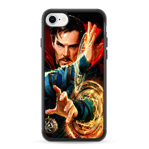 Stan Lee Doctor Strange iPhone 8 Case | Frostedcase