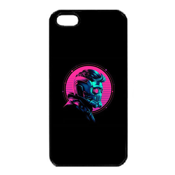 Star Lord iPhone 5|5S|SE Case | Frostedcase