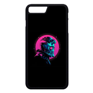 Star Lord iPhone 7 Plus Case | Frostedcase