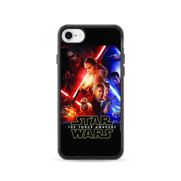 Star Wars iPhone 8 Case | Frostedcase