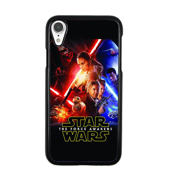 Star Wars iPhone XR Case | Frostedcase