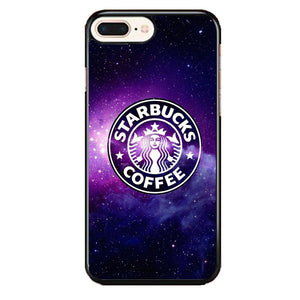 cheap for discount e4b3f 03953 Starbucks Logo Galaxy iPhone 8 Plus Case | Frostedcase