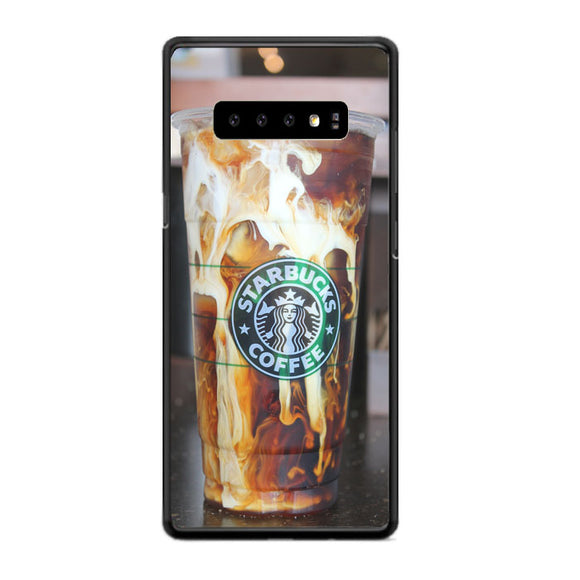 Starbucks Samsung Galaxy S10 Case | Frostedcase