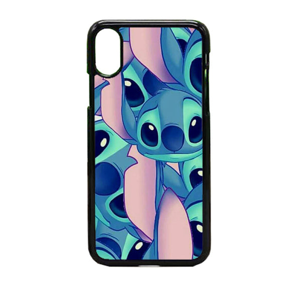Sticht iPhone X Case | Frostedcase
