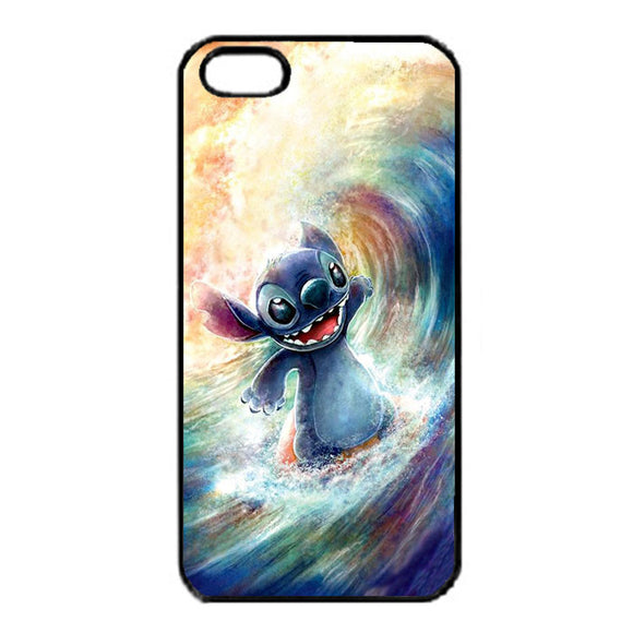 Stitch Art iPhone 5|5S|SE Case | Frostedcase