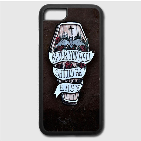 Street Art iPhone 7 Case | Frostedcase