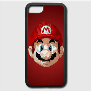 Super Mario Bros iPhone 7 Case | Frostedcase