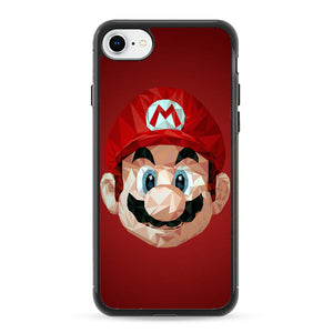 Super Mario Bros iPhone 8 Case | Frostedcase