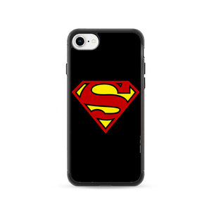 Superhero Superman iPhone 8 Case | Frostedcase