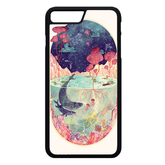 Svabhu Kohlii iPhone 7 Plus Case | Frostedcase