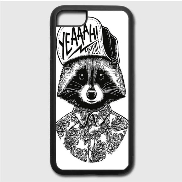 Tattoo School iPhone 7 Case | Frostedcase