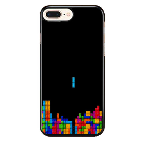 Tetris iPhone 8 Plus Case | Frostedcase