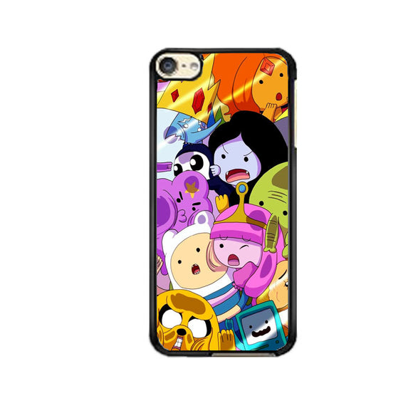 The Adventure Time iPod 6 Case | Frostedcase