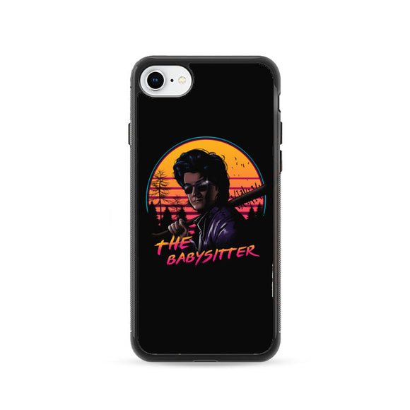 The Babysister iPhone 8 Case | Frostedcase
