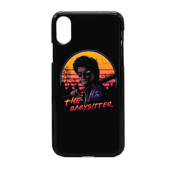 The Babysister iPhone X Case | Frostedcase