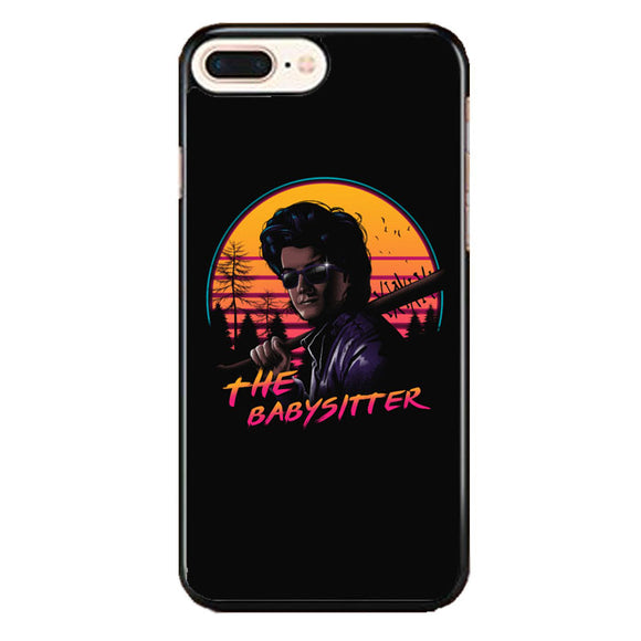 The Babysister iPhone 8 Plus Case | Frostedcase