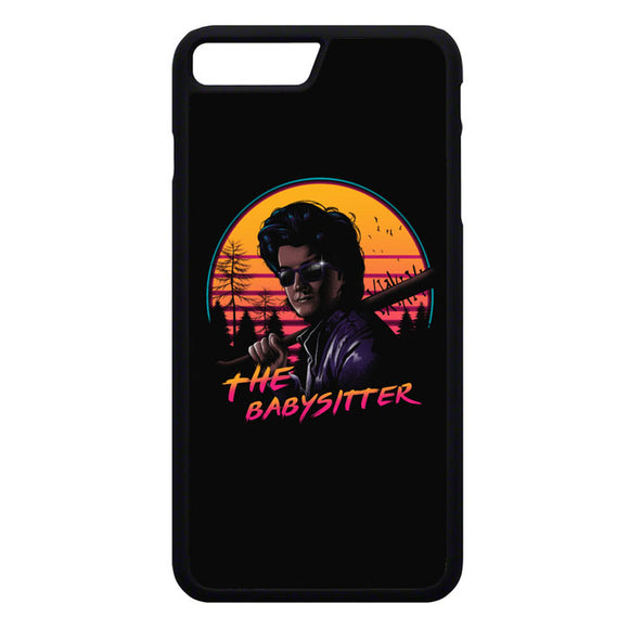 The Babysister iPhone 7 Plus Case | Frostedcase