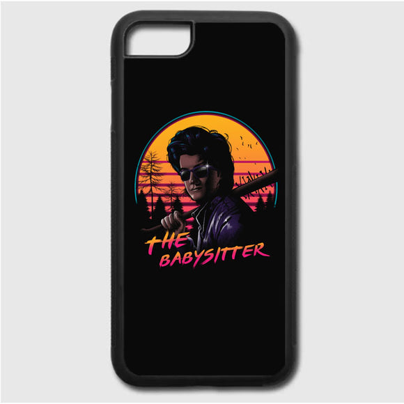 The Babysister iPhone 7 Case | Frostedcase