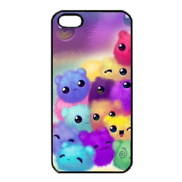 The Doll Cute iPhone 5|5S|SE Case | Frostedcase