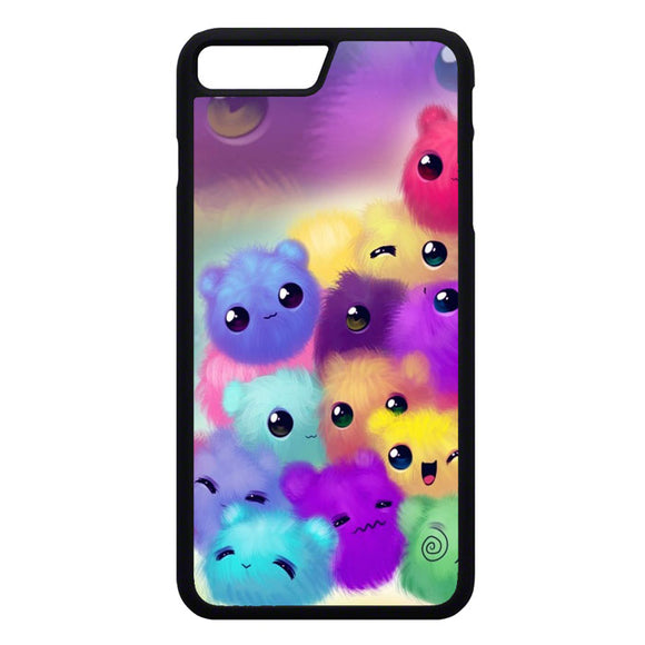 The Doll Cute iPhone 7 Plus Case | Frostedcase