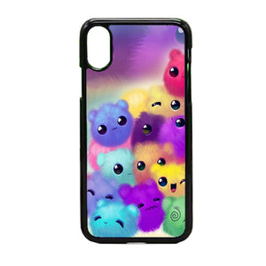 The Doll Cute iPhone X Case | Frostedcase