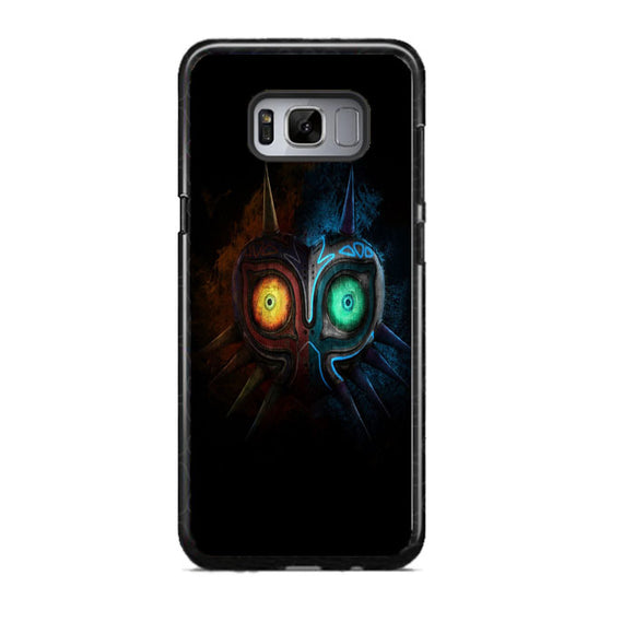The Legend Of Zelda Breath Of The Wild Best Games Samsung Galaxy S8 Case | Frostedcase
