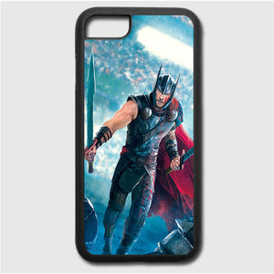 The Thor Ragnarok iPhone 7 Case | Frostedcase