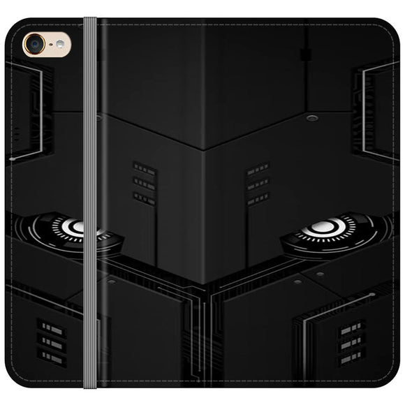 The Texture Robot iPod 5 Flip Case | Frostedcase