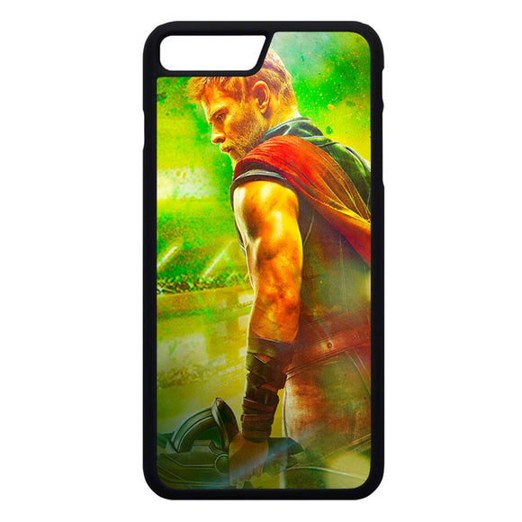 Thor Ragnarok iPhone 7 Plus Case | Frostedcase