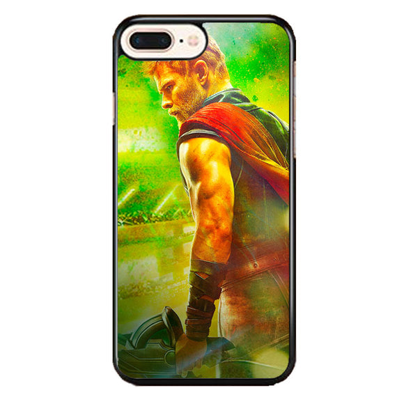 Thor Ragnarok iPhone 8 Plus Case | Frostedcase