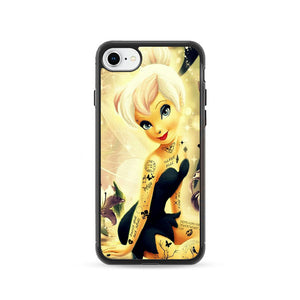 Tinkerbell Art iPhone 8 Case | Frostedcase