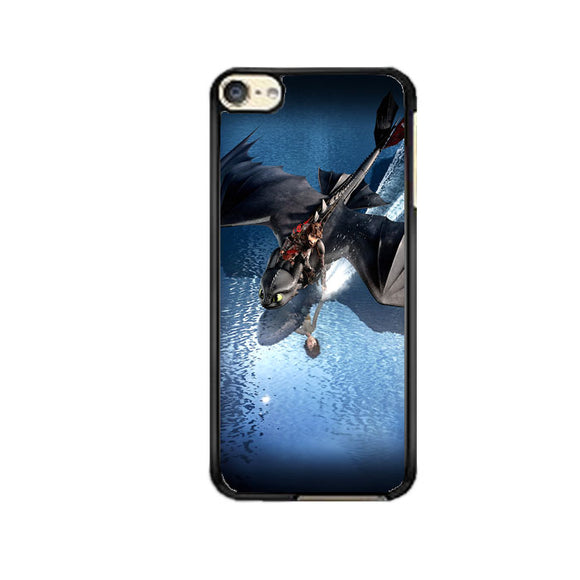 Train Your Dragon The Hidden World Of Rivers iPod 6 Case | Frostedcase