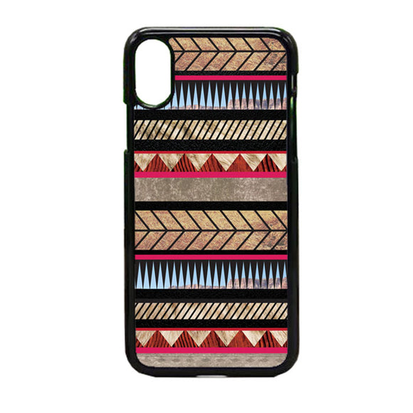 Tribal iPhone X Case | Frostedcase