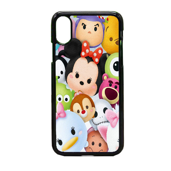 Tsum2 iPhone X Case | Frostedcase