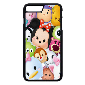 Tsum2 iPhone 7 Plus Case | Frostedcase