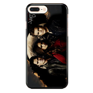 Tv Series The Vampire Diaries iPhone 8 Plus Case | Frostedcase