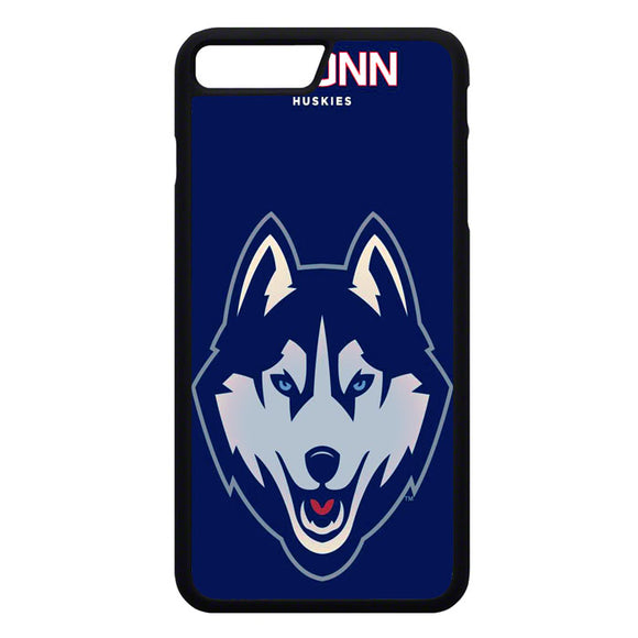 Uconn Huskies iPhone 7 Plus Case | Frostedcase