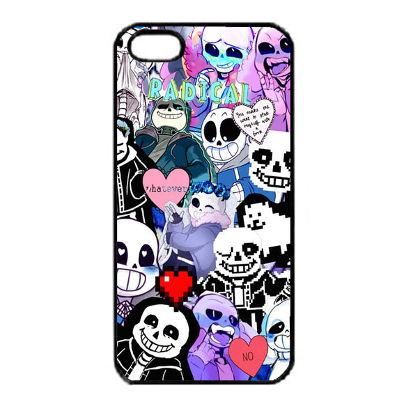 Undertale Radical iPhone 5|5S|SE Case | Frostedcase
