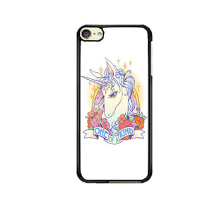 low priced dfd77 b0026 Unicorn Horse One Of A Kind iPod 6 Case | Frostedcase