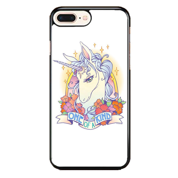 Unicorn Horse One Of A Kind iPhone 8 Plus Case | Frostedcase