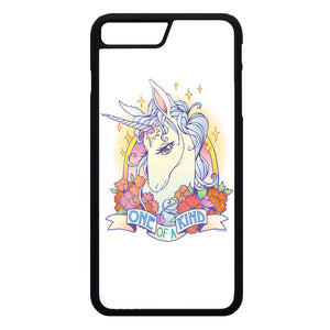 Unicorn Horse One Of A Kind iPhone 7 Plus Case | Frostedcase