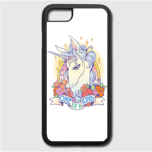 Unicorn Horse One Of A Kind iPhone 7 Case | Frostedcase
