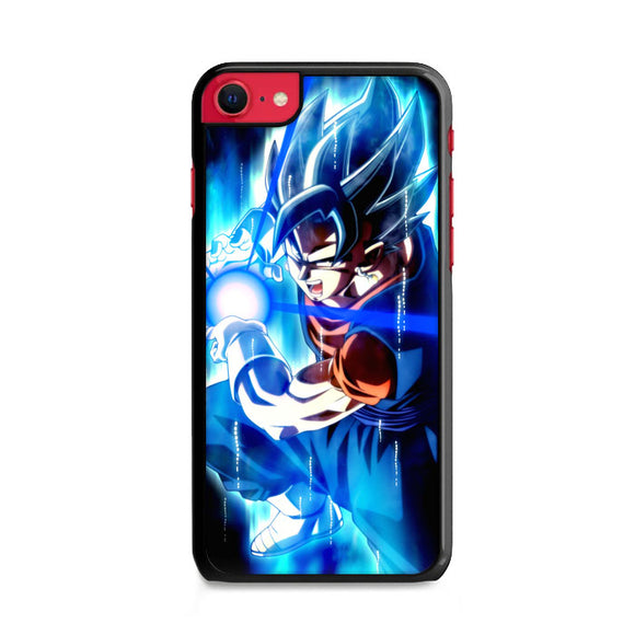 Vegetto Migatte No Gokui iPhone SE Case | Frostedcase