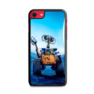 Wall E Cartoon Pixar iPhone SE Case | Frostedcase