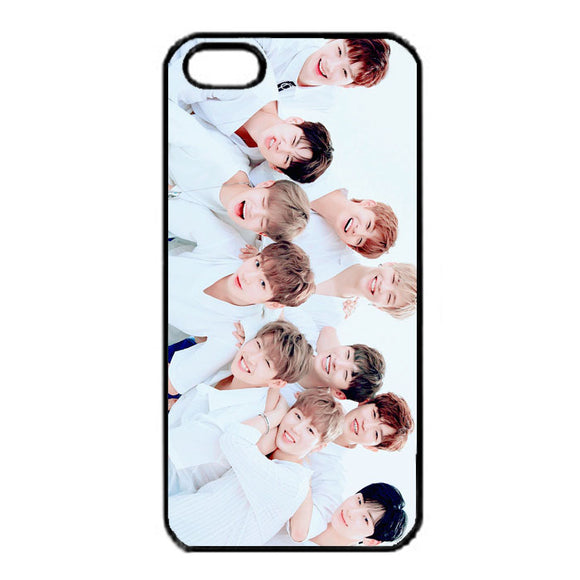 Wanna One iPhone 5|5S|SE Case | Frostedcase