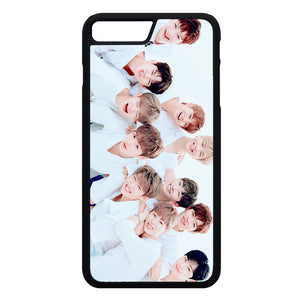 Wanna One iPhone 7 Plus Case | Frostedcase