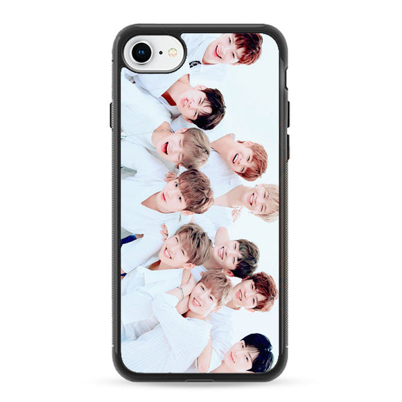 Wanna One iPhone 8 Case | Frostedcase