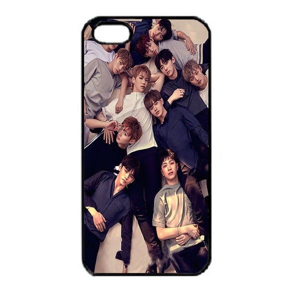 Wanna One Mama 2017 iPhone 5|5S|SE Case | Frostedcase