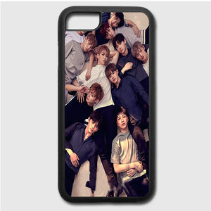 Wanna One Mama 2017 iPhone 7 Case | Frostedcase